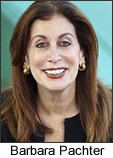 Barbara Pachter: Business Etiquette Speaker, Author and Coach