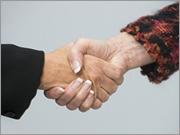 Hire Barbara Pachter, Business Etiquette Expert